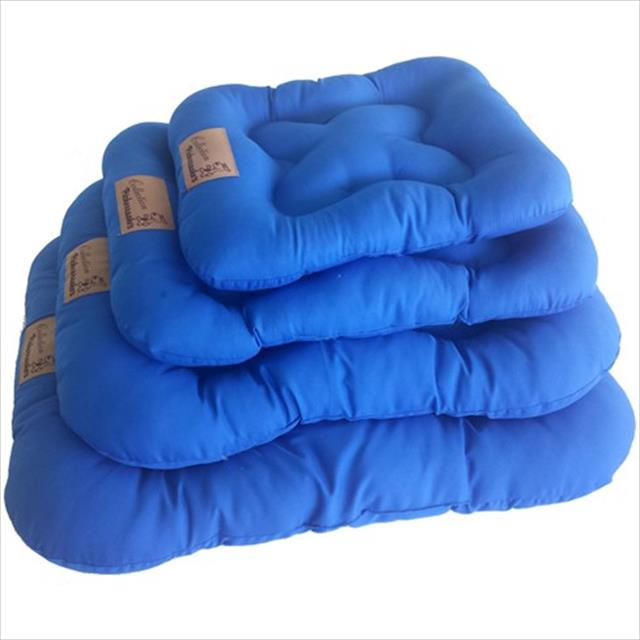 almofada t-bone - azul royal almofada t-bone azul royal - tam. 04