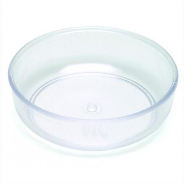 banheira mr pet plástica redonda - pequena