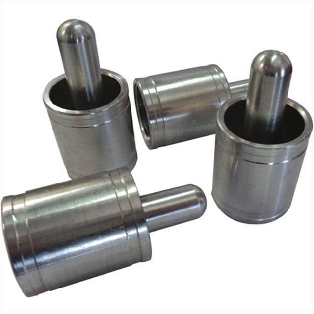 bebedouro de alumínio automático para torneira