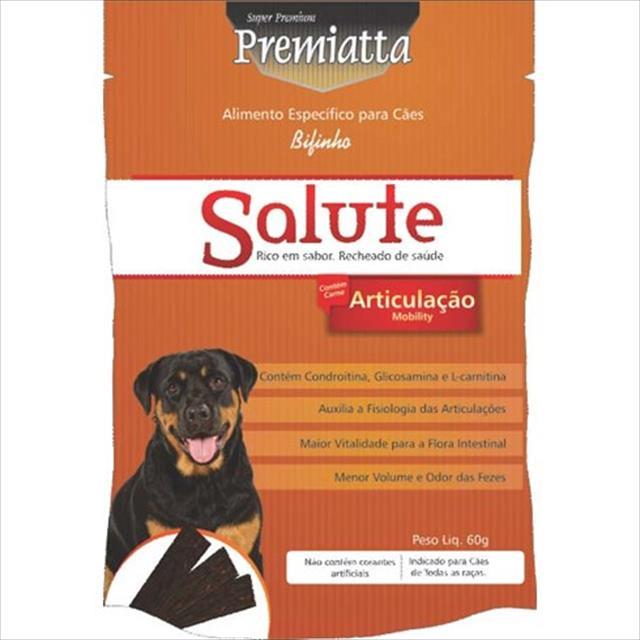 bifinho premiatta articulação para cães - 60gr