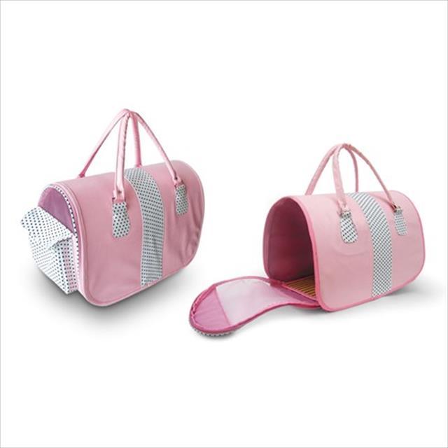 bolsa chalesco fashion rosa