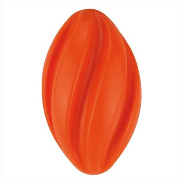brinquedo afp pet bola de rugby easy grip football outdoor