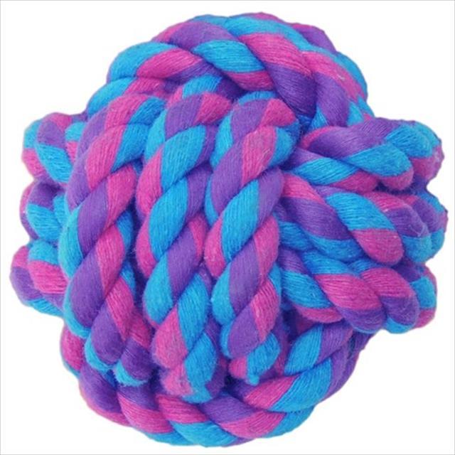 brinquedo bola de corda - grande
