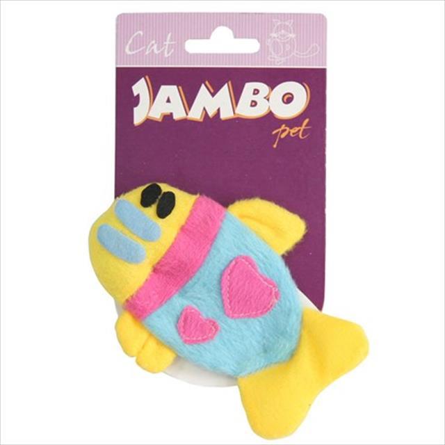 brinquedo cat peixe do barulho catnip