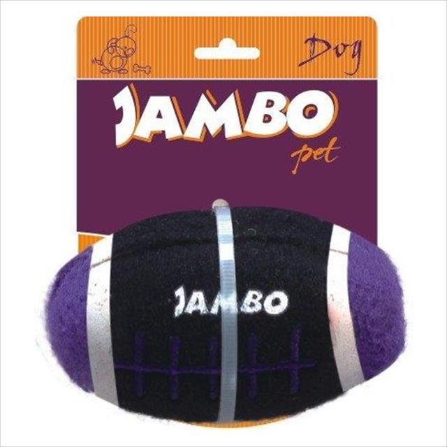 brinquedo jambo football tênis sound - pequeno