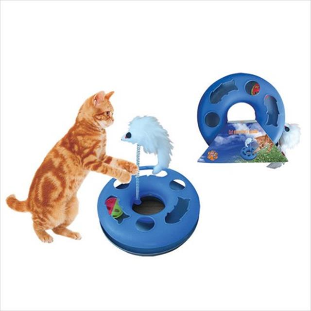 brinquedo kitty ball - cores variadas