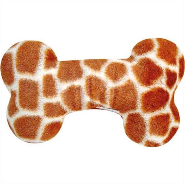 brinquedo pelúcia ossinho girafa