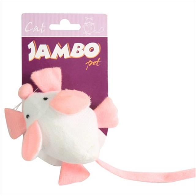 brinquedo rato fofo com som