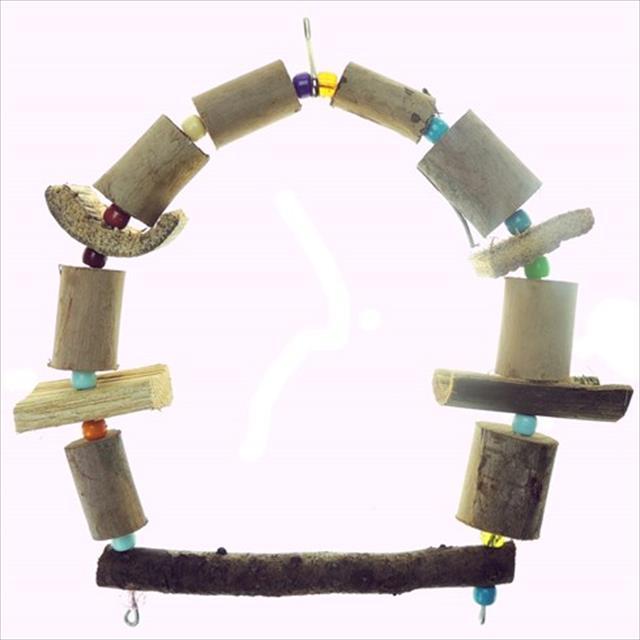 brinquedo toy for bird capelinha