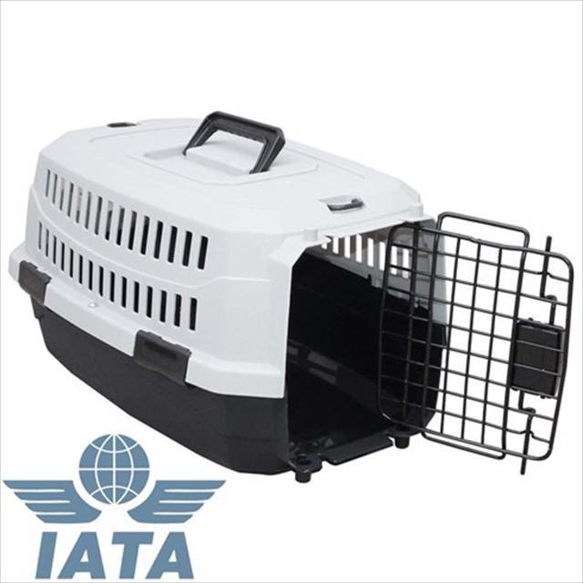 caixa de transporte jambo para cães e gatos - pequeno