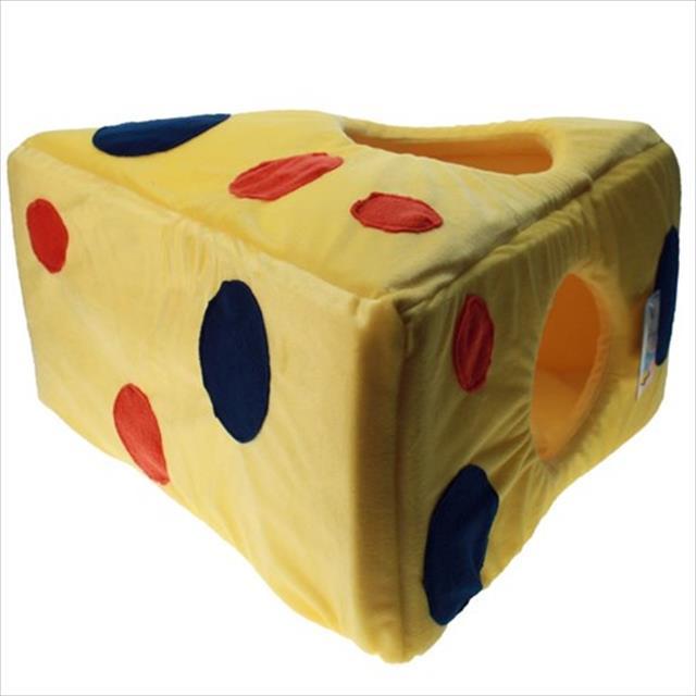 cama chalesco queijo