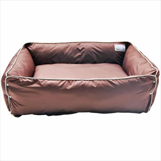 cama pickorruchos choco pratic - tam. 04