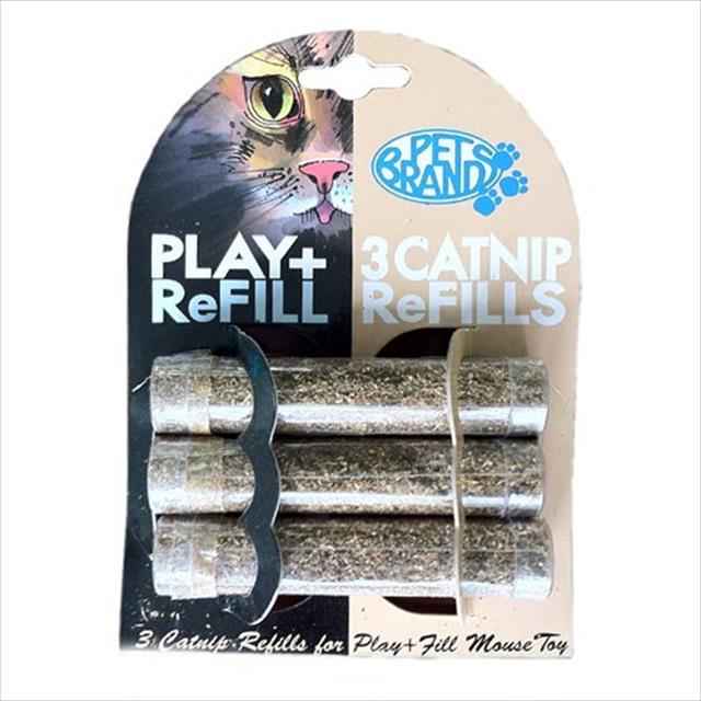 catnip duki em tubinhos play + fill
