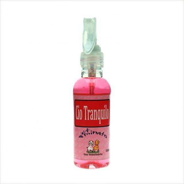 cio tranquilo spray - 100ml