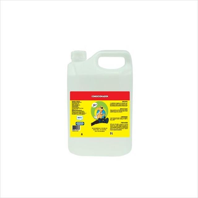 condicionador super secão - 5 litros