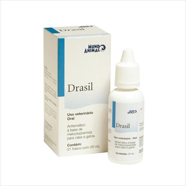 drasil - 20 ml