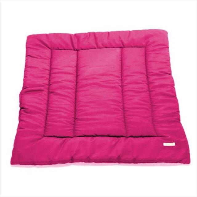 edredom liso rosa fabrica pet - tam m (1,05x0,70)