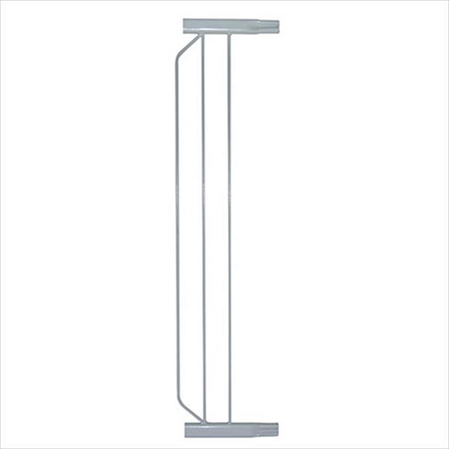 extensor tubline para grade de porta soft ou plus - 15 cm
