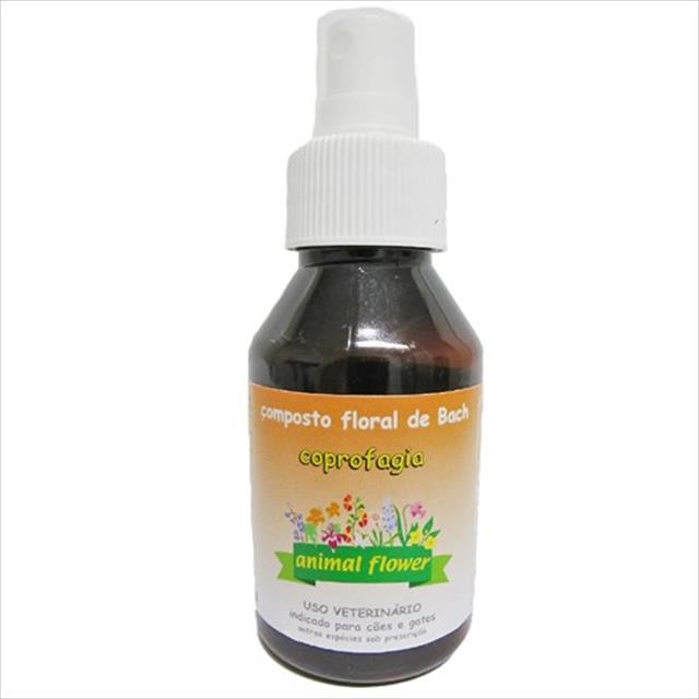 floral animal flower spray coprofagia - 100 ml