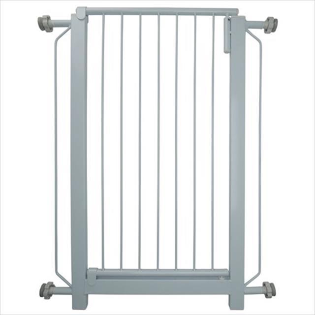 kit portão de afastamento modelo soft tubline