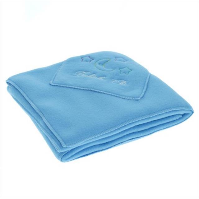 manta soft - azul manta soft tam m - azul