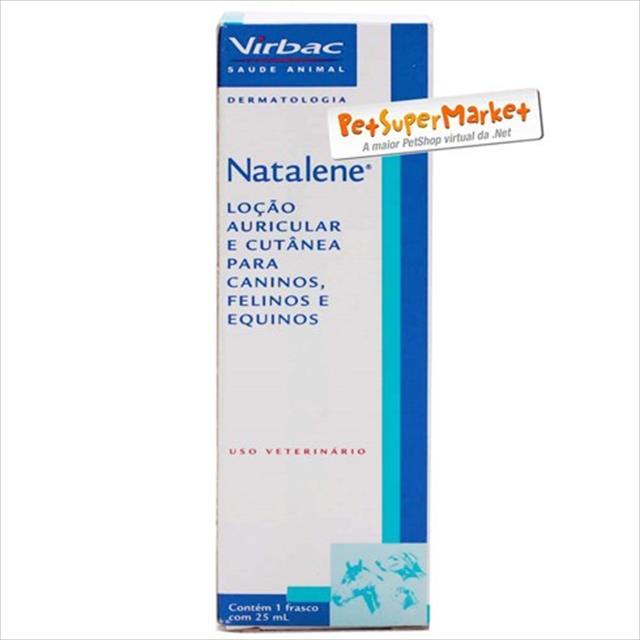 natalene - 25 ml