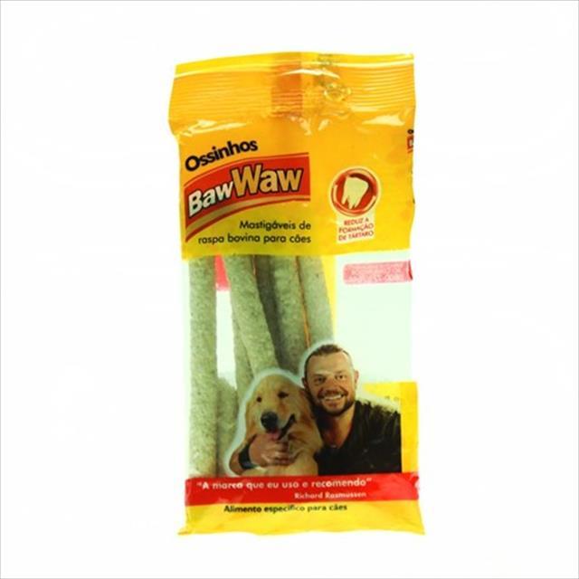 osso palito baw waw -  nº 10 com 5 unidades