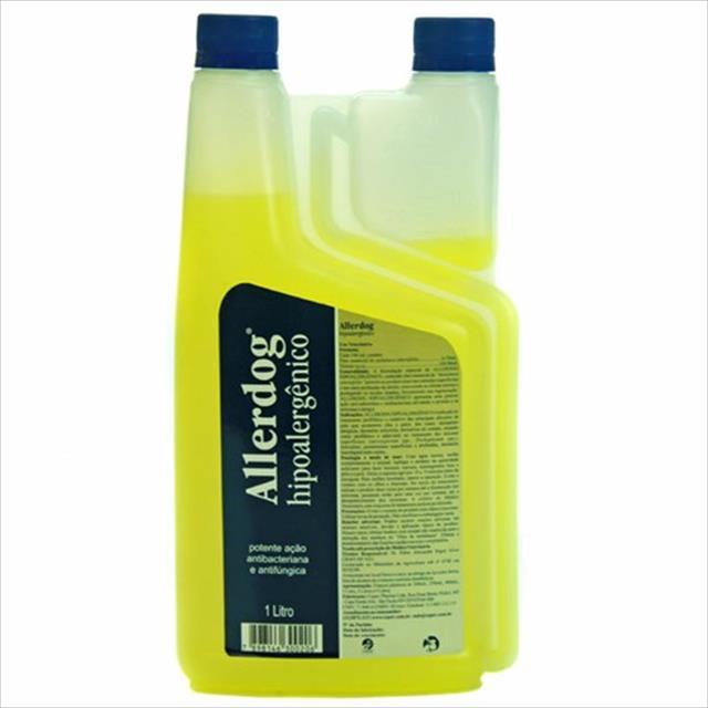shampoo allerdog hipoalergênico - 230ml