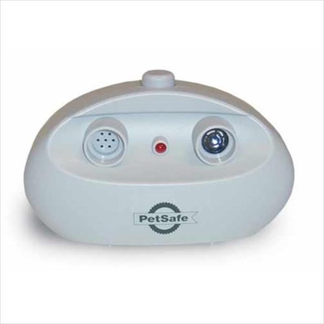 sistema ultrassônico anti-latido indoor - amicus