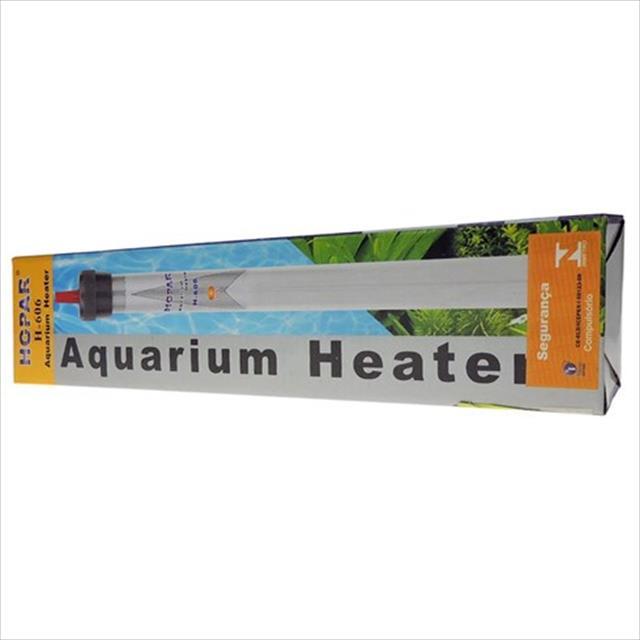 termostato hopar quartz h-606 de 75w - 220v