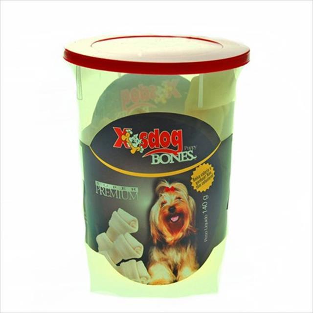 xisdog osso puppy bones pote - 140gr