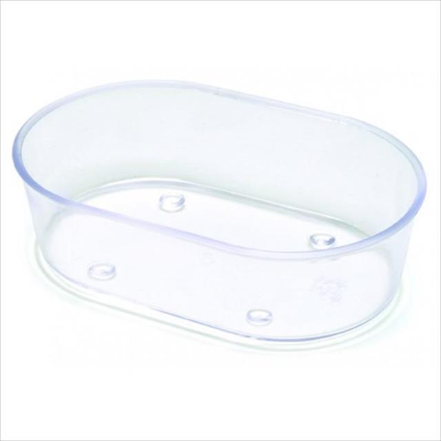 banheira mr pet plástica oval - gigante