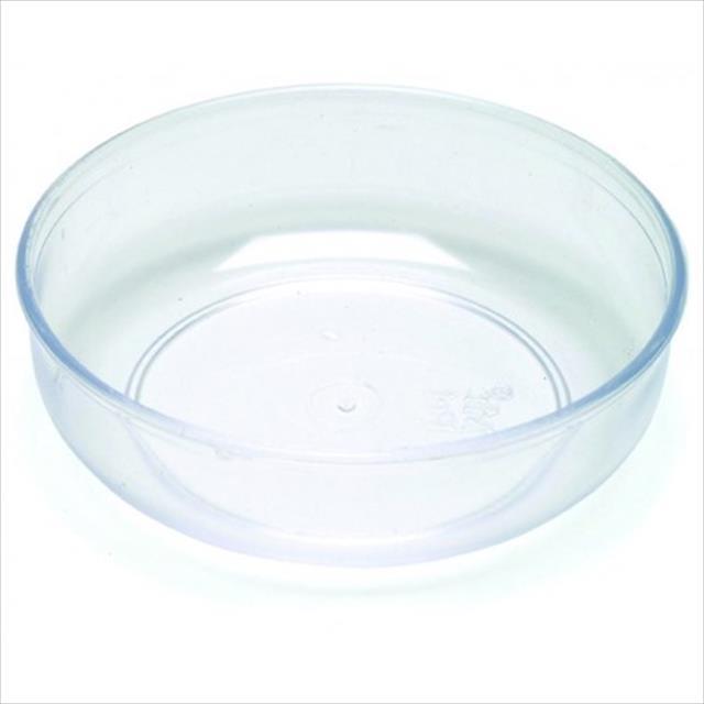banheira mr pet plástica redonda - média