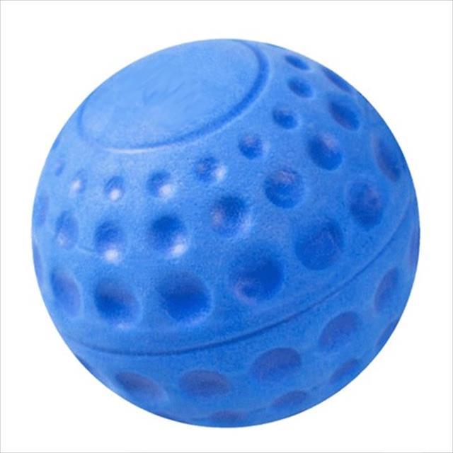 brinquedo bola rogz asteroidz - azul brinquedo bola rogz asteroidz azul - grande