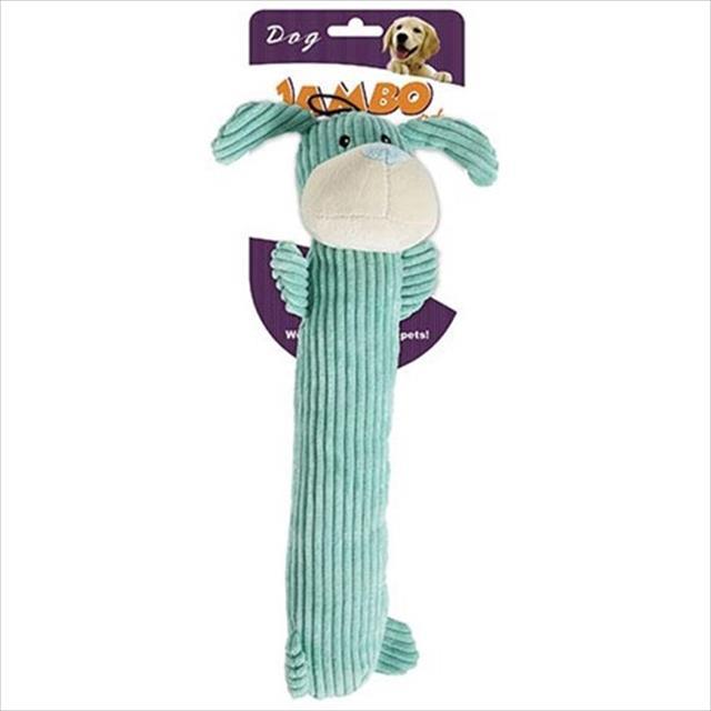 brinquedo jambo mordedor de pelúcia plush cão