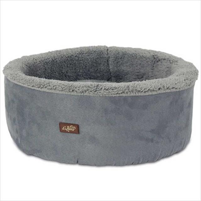 cama afp gray para gatos