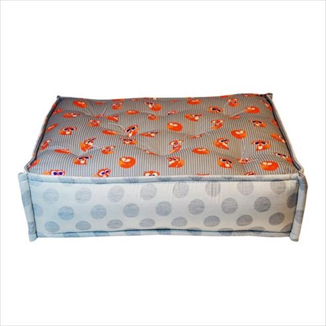 cama futon turco fox - tam gg