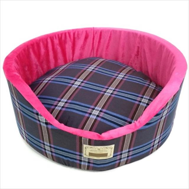 cama pickorruchos country - pink cama pickorruchos country pink - tam g