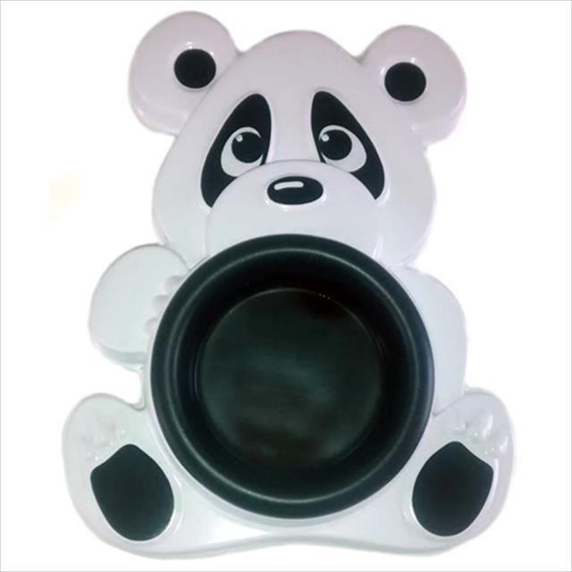 comedouro pet we panda - 200ml