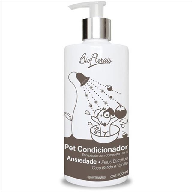 condicionador pet ansiedade pelos escuros - 500ml