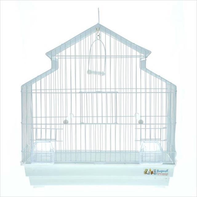 gaiola blumenau - branco