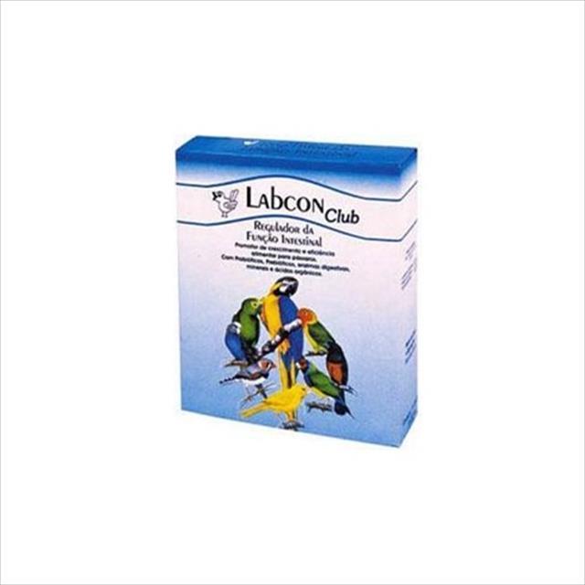labcon club regulador função intestinal - 15 ml