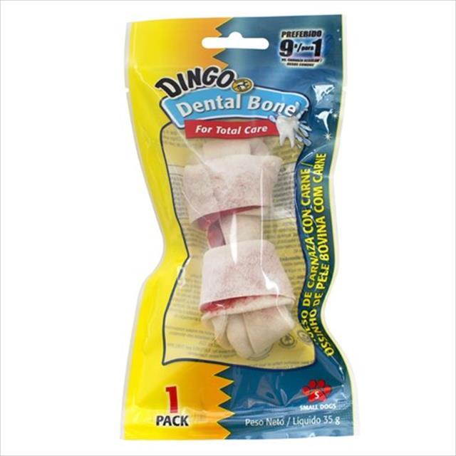 osso dingo dental small bone - 35 g