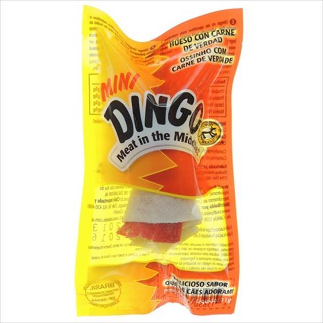 osso dingo original mini - 11 g