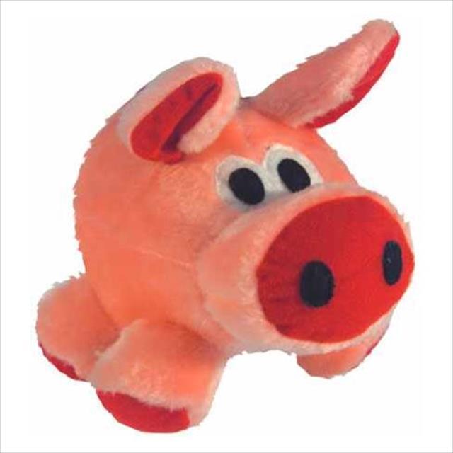 pelúcia porquinho chalesco
