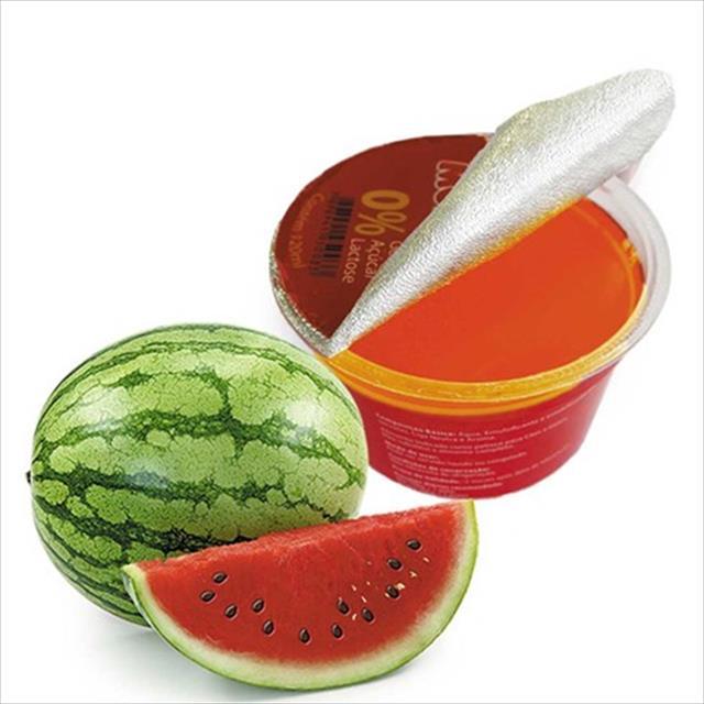 sorvete pet injet icepet de melancia - 120 ml