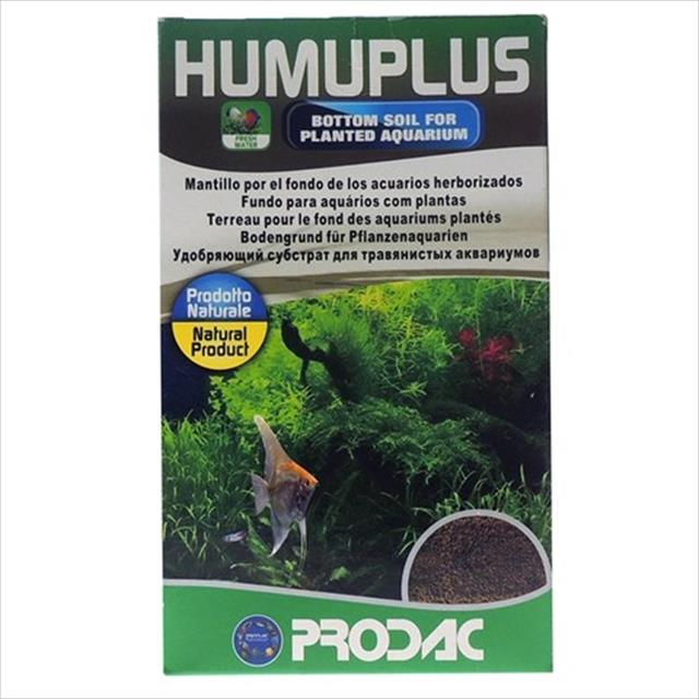 substrato prodac humus plus - 500gr