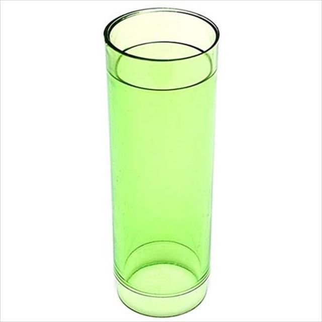 tubo mr pet para placa biológica - verde tubo mr pet para placa biológica verde - grande