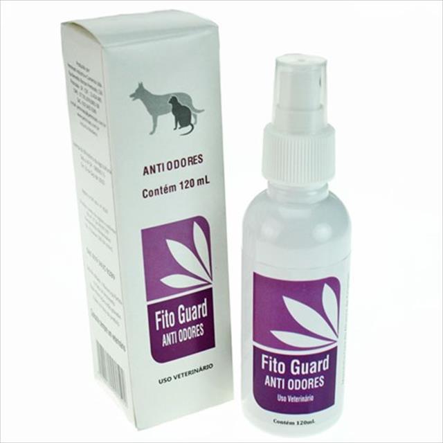 anti odores fitoguard - 120 ml