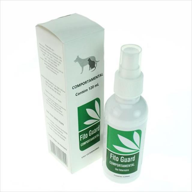 comportamental fitoguard - 120 ml